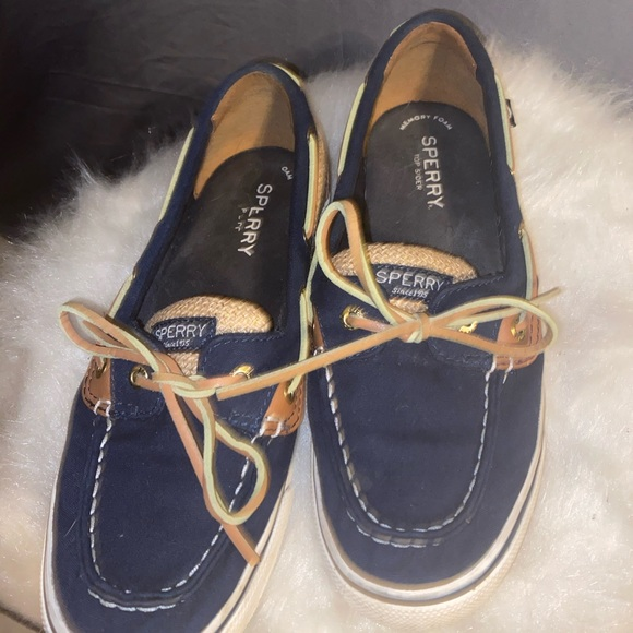 Sperry Shoes | Sperry Since 935 Blue